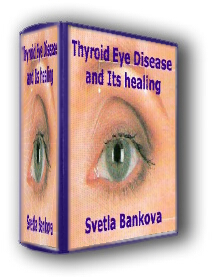 Thyroid Eye Disease and Its Healing
