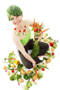 vegetable-fairy