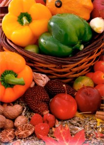 Real Food for Hyperthyroidism Patients