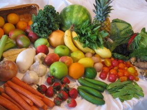 Fresh Food for Graves' Disease