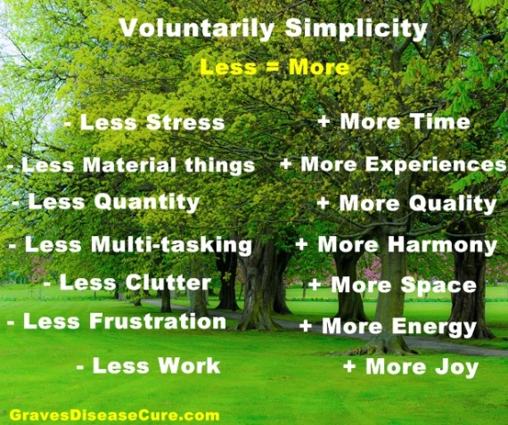 VoluntarilySimplicity