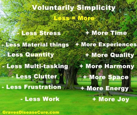 VoluntarilySimplicity